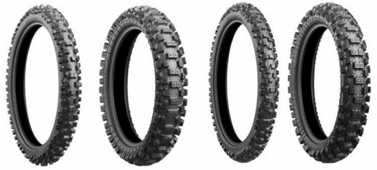 Bridgestone Battlecross X30