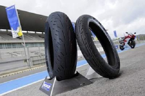 Michelin Power SuperSport