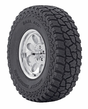 Mickey Thompson Baja ATZp3