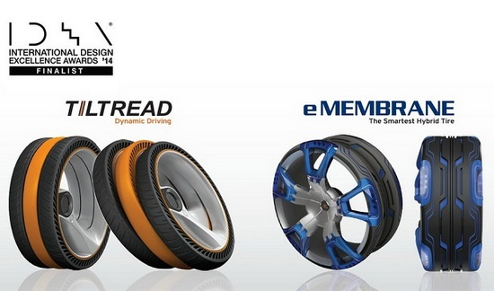 Hankook IDEA-2014