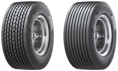 Hankook e3 Wide TL07