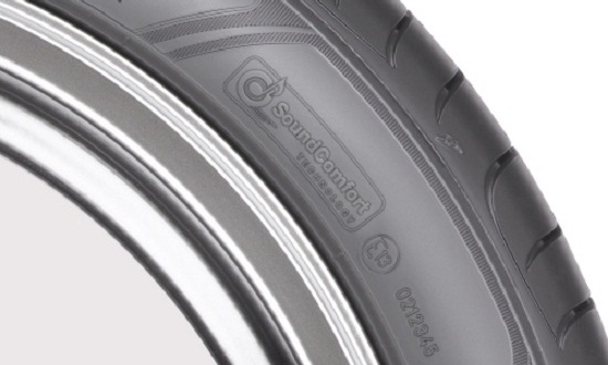 Goodyear SoundComfort