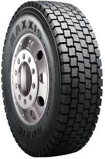 Maxxis MD816