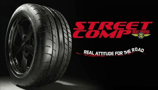 Mickey Thompson Street Comp