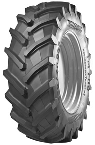 Trelleborg TM700 ProgressiveTraction