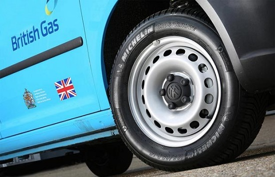 michelin-crossclimate-british-gas