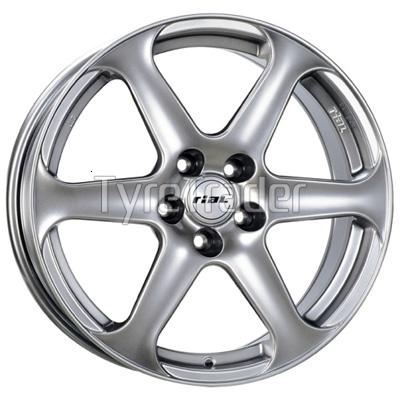 Rial LeMans 7x15 5x110 ET38 DIA65,1 (sterling silver)
