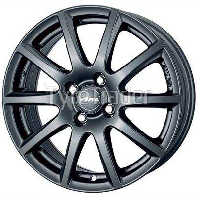Rial Milano 6,5x15 5x114,3 ET45 DIA70,1 (titanium)