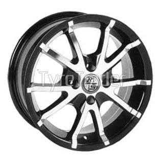 RS Wheels 0723E 6x14 4x114,3 ET25 DIA73,1 (MS)