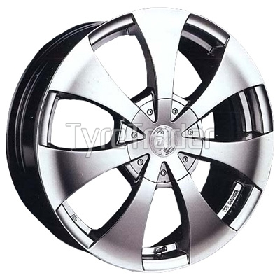 Racing Wheels Classic H-216 4,5x13 4x114,3 ET45 DIA69,1 (HS)