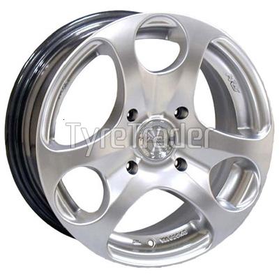 Racing Wheels H-344
