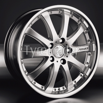 Racing Wheels H-332