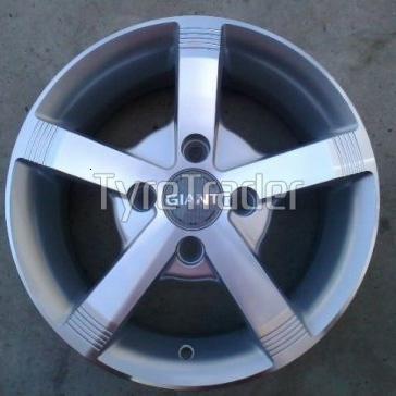 Giant GT2006 5,5x13 4x98 ET25 DIA58,6 (S4)