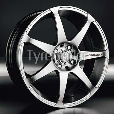 Racing Wheels H-117 5,5x13 4x98/100 ET38 DIA67,1 (HS)