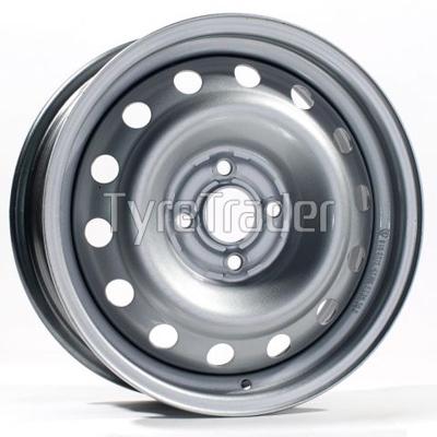 Steel Malata 4,5x13 4x114,3 ET45 DIA69,1 (серебро)