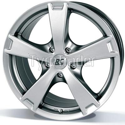 RC Design RC-09 7x15 5x100 ET35 DIA63,4 (CSS1)