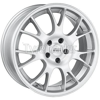 Artec NC 8x18 5x130 ET50 DIA72,6 (silver)