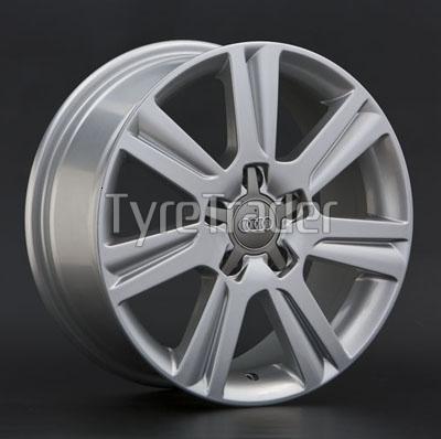Replay Audi (A39) 7x16 5x112 ET35 DIA57,1 (silver)
