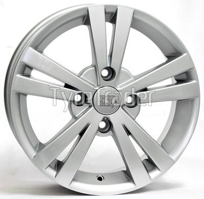 WSP Italy Chevrolet (W3602) Tristano
