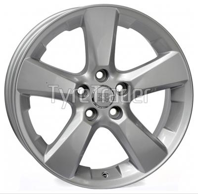 WSP Italy Lexus (W2653) Arezzo 7x18 5x114,3 ET35 DIA60,1 (silver)