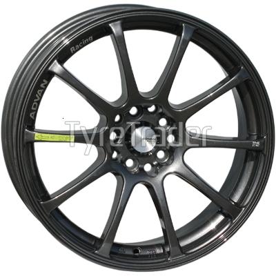 Advan 833 RS 6,5x15 5x112 ET35 DIA57,1 (dark)