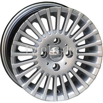 RS Wheels 881 5,5x13 4x100 ET35 DIA56,6 (MB)