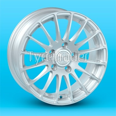 Aleks 5035 6x15 5x112 ET35 DIA73,1 (silver)