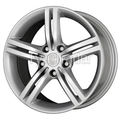 Mak Veloce 6x15 5x114,3 ET45 DIA67,1 (silver)
