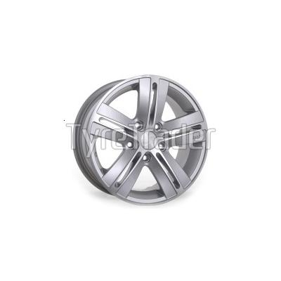 Aitl 534 6,5x16 5x114,3 ET40 DIA60,1 (silver)