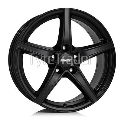 Alutec Raptr 6,5x16 5x105 ET38 DIA56,6 (racing black)