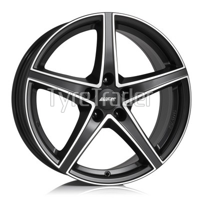 Alutec Raptr 8x19 5x108 ET45 DIA70,1 (racing black front polished)