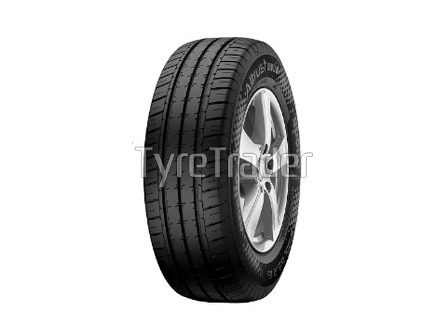 Apollo Altrust Summer 195/75 R16C 107/105R