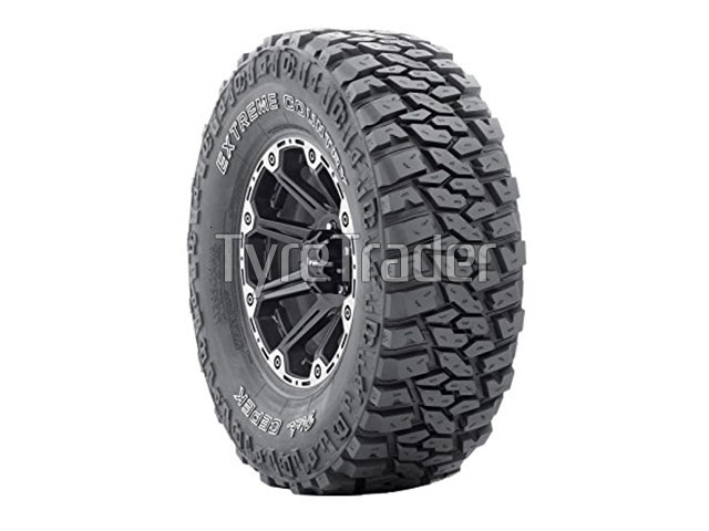 Dick Cepek Extreme Country 265/75 R16 123/120Q OWL
