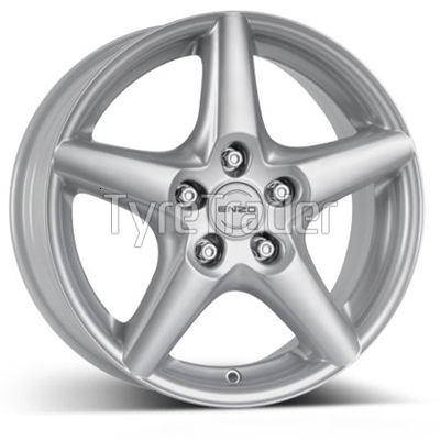 Enzo R 7x16 5x108 ET48 DIA70,1 (silver)