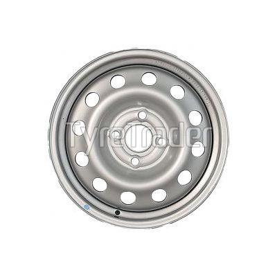 Евродиск 52A36C 5,5x13 4x100 ET36 DIA60,1 (silver)