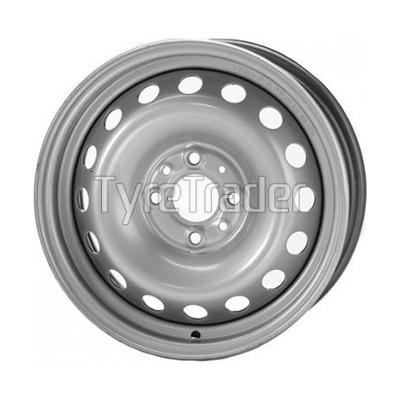 Евродиск 53B35B 5,5x14 4x98 ET35 DIA58,6 (silver)