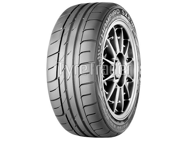 GT Radial Champiro SX2 195/50 ZR15 82W