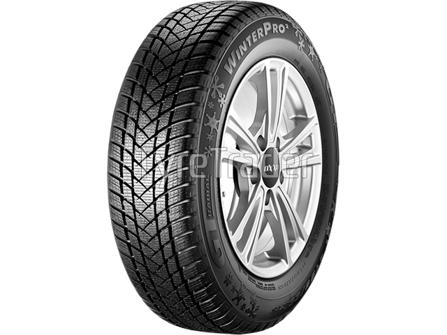 GT Radial Champiro Winter Pro 2 205/60 R16 96H XL