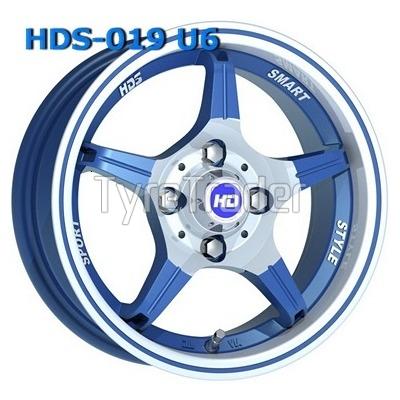 HDS 019