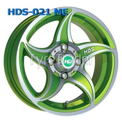 HDS 021 5,5x13 4x98 ET12 DIA58,6 (ME)