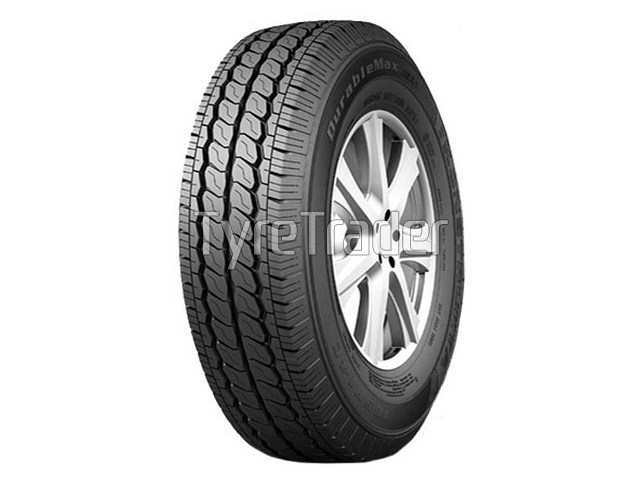 Kapsen RS01 Durable Max 195/75 R16C 107/105R