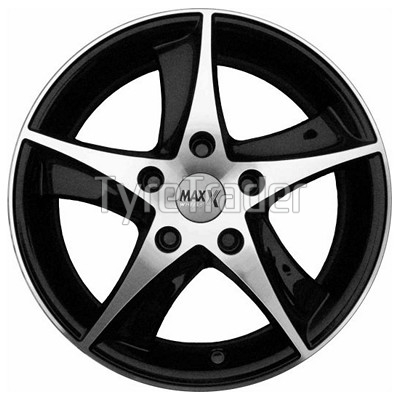 Maxx Wheels M425