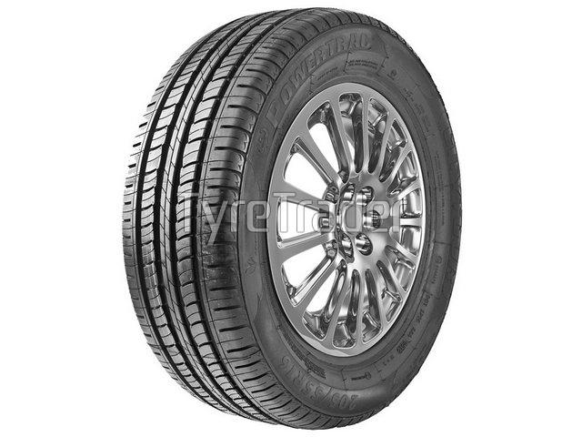 Powertrac CityTour 215/65 R16 98H
