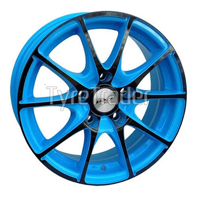RS Wheels 129J