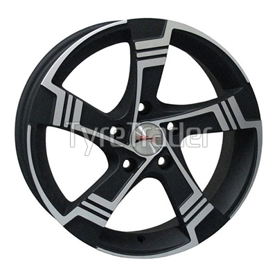 RS Wheels 5242TL