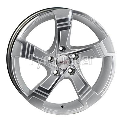 RS Wheels 5242TL 6x14 4x108 ET38 DIA63,4 (MHS)