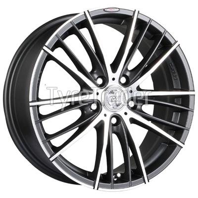 Racing Wheels H-551 7x16 5x112 ET40 DIA66,6 (DB-FP)