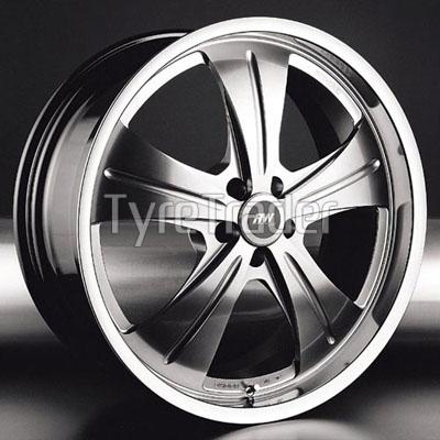 Racing Wheels H-611 9x20 5x130 ET45 DIA84,1 (SPT-D/P)