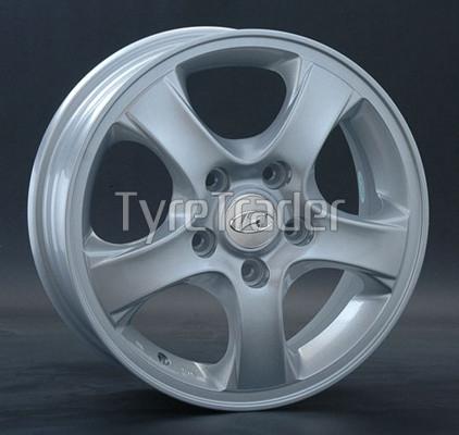 Replay Hyundai (HND66) 5,5x15 5x114,3 ET47 DIA67,1 (silver)