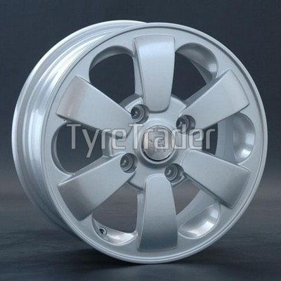 Replay Kia (KI199) 5,5x14 4x100 ET45 DIA54,1 (silver)